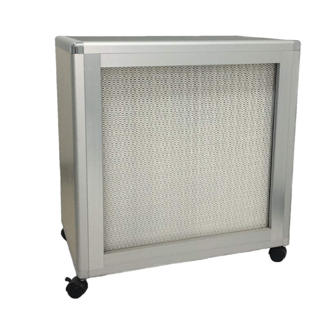 Portable Air Scrubber Category Image