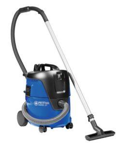 Nilfisk Aero 21 Vacuum